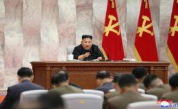 جنوبی کوریا پر حملے کا ارادہ فی الوقت ملتوی کر دیا ہے: شمالی کوریا