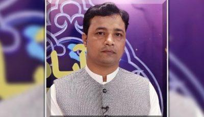 MQM MPA Sadaqat Hussain