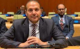 فلسطینی اراضی کا اسرائیل سے الحاق عالمی قانون کی خلاف ورزی ہے: سعودی عرب