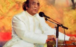 شہنشاہ غزل مہدی حسن کو مداحوں سے بچھڑے 8 برس بیت گئے