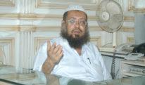 پیٹرولیم قیمتوں میں کمی کے فوائد سے عوام محروم ہیں، مفتی محمد نعیم
