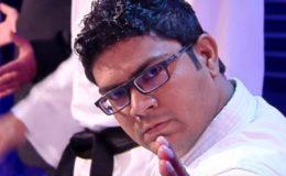 پاکستان کے محمد راشد کا ماشل آرٹس میں سب سے زیادہ عالمی ریکارڈ بنانے کا اعزاز