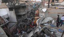 سانحہ پی آئی اے کی ذمہ داری کوئی زندہ مائی کا لال قبول کرے گا یا پھر…؟؟