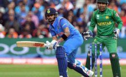 پاک بھارت مقابلے عالمی کرکٹ کیلیے ناگزیر قرار