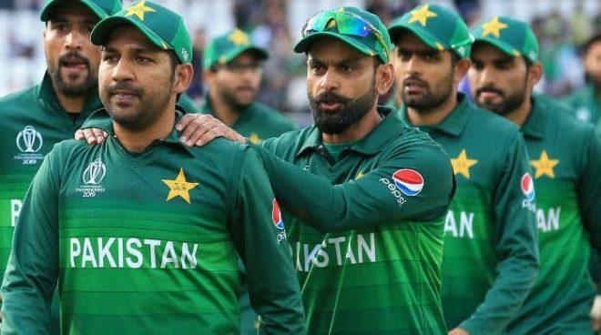دورہ انگلینڈ کیلئے پاکستانی اسکواڈ کا اعلان، سرفراز احمد کی قومی ٹیم میں واپسی