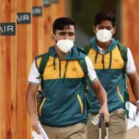 Pakistani Cricketers