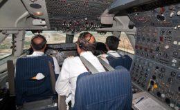 وزارت ہوا بازی نے مشتبہ لائسنس یافتہ پائلٹس کی فہرست جاری کر دی