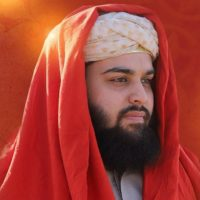 Pir Shabbir Ahmed Siddiqui