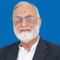 Prof. Dr. Hafeez-ur-Rehman