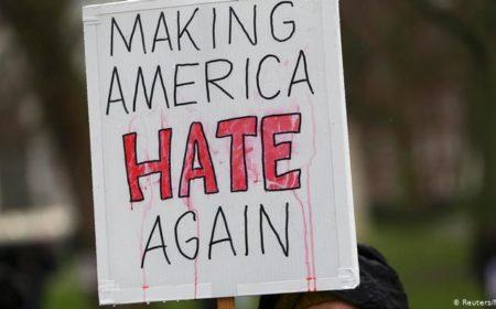 امریکا کی نسل پرستی سے مسلم برادری بھی متاثر ہو رہی ہے