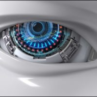 Robotic Eye