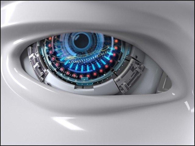 دنیا کی پہلی مصنوعی تھری ڈی آنکھ
