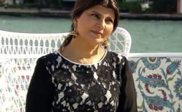 اداکارہ روبینہ اشرف کے آئی سی یو منتقل ہونے کی افواہیں مسترد