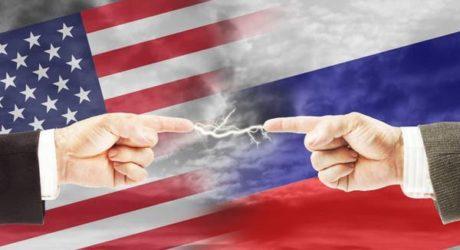 روس کا نیٹو اور امریکا پر سرحد کے قریب اشتعال انگیز مشقیں کرنے کا الزام