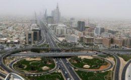 سعودی عرب میں کووِڈ-19 کے 3393 نئے کیس، 40 مریضوں کی وفات