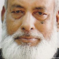 Sheikh Muhammad Abdullah