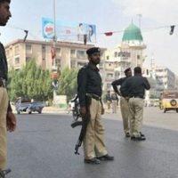 Sindh Lockdown