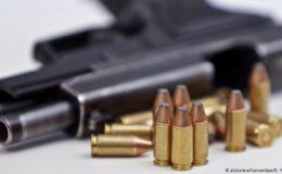جرمن اسلحہ ساز کمپنی زیگ زاؤر کا خونی کاروبار