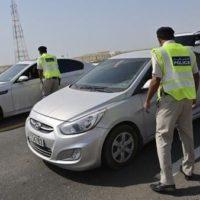 Abu Dhabi - Coronavirus Test