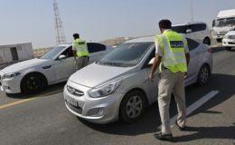 کرونا وائرس: ابو ظبی میں داخلے سے پہلے لیزر سکریننگ، مثبت نتیجہ پرمزید ٹیسٹ ہوں گے