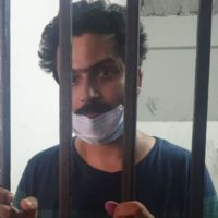 Accused Arsalan