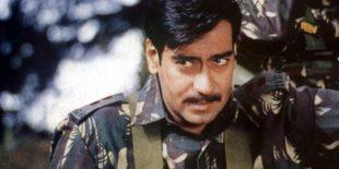 حقیقی زندگی میں چینی فوج سے پٹنے والے بھارتی فوجی فلم میں بدلہ لیں گے