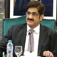 Chief Minister of Sindh