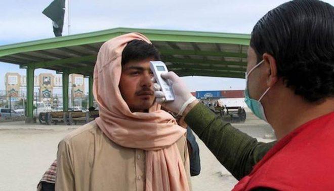 بلوچستان میں کورونا کے پھیلاؤ کی شرح میں کمی آنا شروع