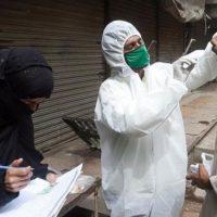 Coronavirus - Pakistan