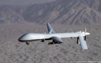 مسلح ڈرونز کے حامل ممالک کی تعداد میں اضافہ