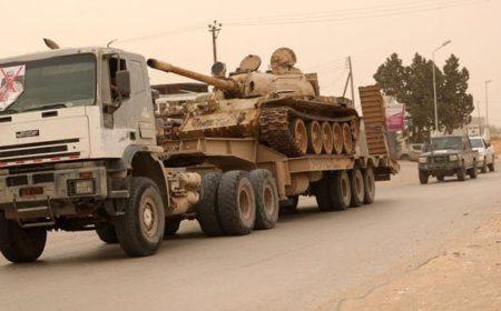 لیبیا میں غیرملکی مداخلت کا سلسلہ بند ہونا چاہیے: اقوام متحدہ
