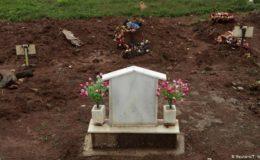 کووڈ انیس سے اصل ہلاکتیں کتنی؟ گورکن ہی صحیح بتا سکتے ہیں