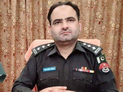 Imran Shahid