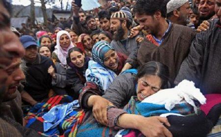 بھارتی مظالم پر کشمیر میڈیا سروس کی تحقیقاتی رپورٹ سامنے آ گئی