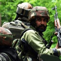 Indian Forces