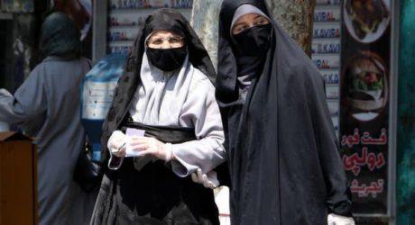 ایران میں کرونا کے متاثرین کی تعداد ایک کروڑ 80 لاکھ سے تجاوز کر گئی