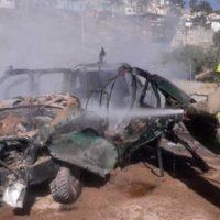 Kabul Blasts