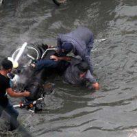 Karachi Rain Accidents