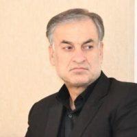 Mahmoud Ahmadi