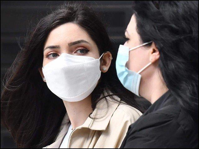 کورونا کا پھیلاؤ روکنے کے لیے سوتی کپڑے والا ماسک ہی بہترین ہے، ماہرین