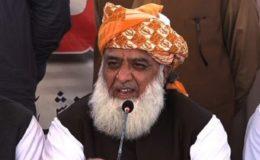 نااہل حکمرانوں کی وجہ سے معیشت ڈوب گئی: مولانا فضل الرحمان