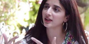 خواتین کو ہراساں کرنے کو معمولی کہنے پر ماورا حسین تنقید کی زد میں