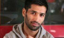 باکسر محمد وسیم نے دوبارہ رنگ میں اترنے کو ہدف بنا لیا