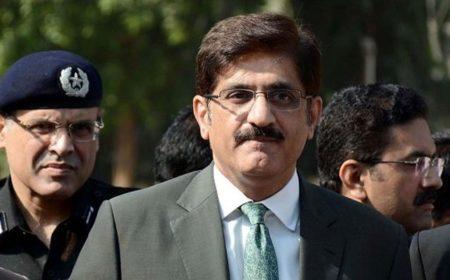 علی زیدی ملزمان کو فائدہ پہنچانے کیلئے جے آئی ٹی کو متنازع بنا رہے ہیں: وزیراعلیٰ سندھ