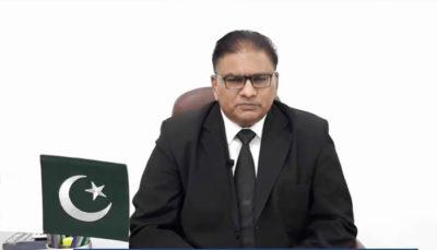 Naeem Arshad
