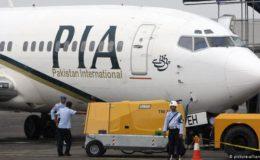 ایئر سیفٹی ریٹنگ میں پاکستان کی درجہ بندی مزید گرا دی گئی