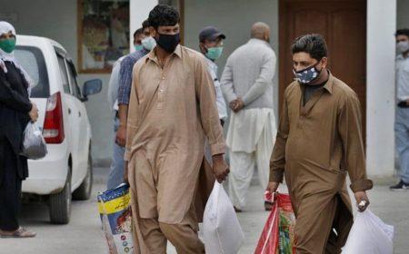 کورونا وائرس کے باعث پاکستانیوں کی معاشی حالت پر نیا سروے جاری