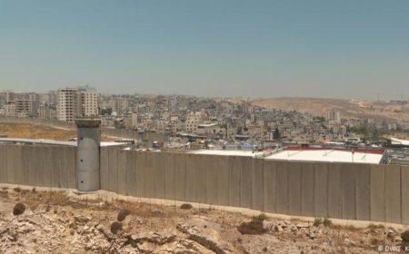 فلسطینی علاقہ ضم کرنے پر جرمنی، فرانس، مصر اور اردن کی اسرائیل کو تنبیہ