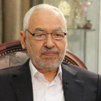 Rashid Al Ghannouchi