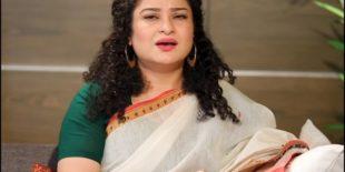 معروف اداکارہ ثانیہ سعید کی پاکستانی ڈراموں پر کڑی تنقید